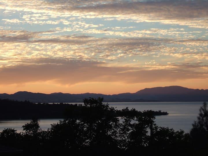 Fantastic Lake Views of Clear Lake