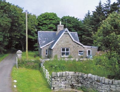 The Lodge House - Thrumster - Maison
