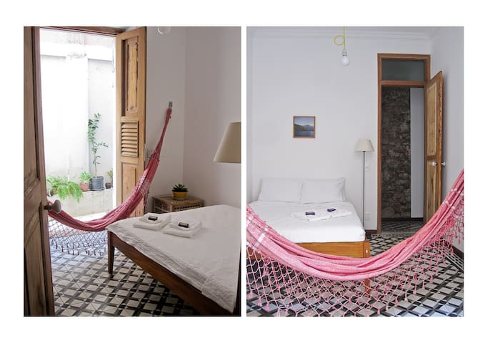 Private room with great breakfast 4 - Rio - Bed & Breakfast