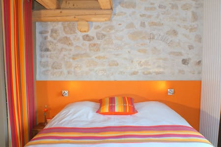 Charming BnB 15mns from Geneva - Échenevex