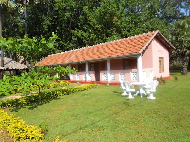 Brindhavan Cottage - 1 - Nilaveli - House