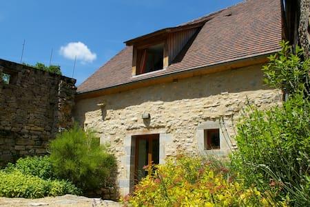 Quercy Stone Gite - Marcilhac-sur-Célé