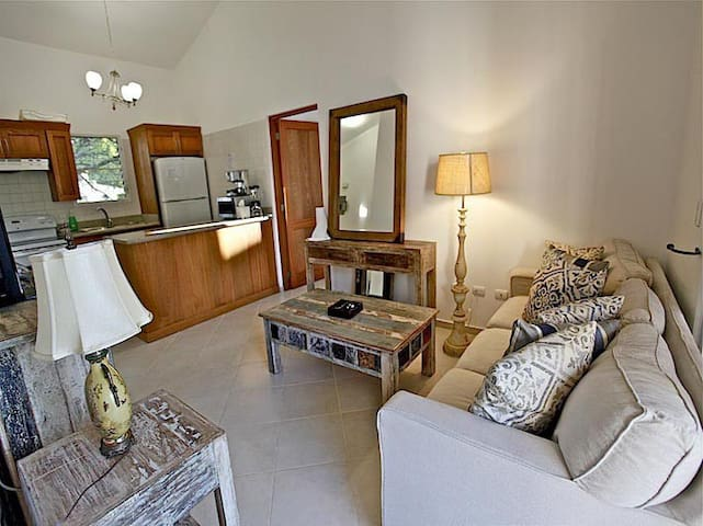 Cozy Condo. Practically on the Beach - Sosua - Leilighet