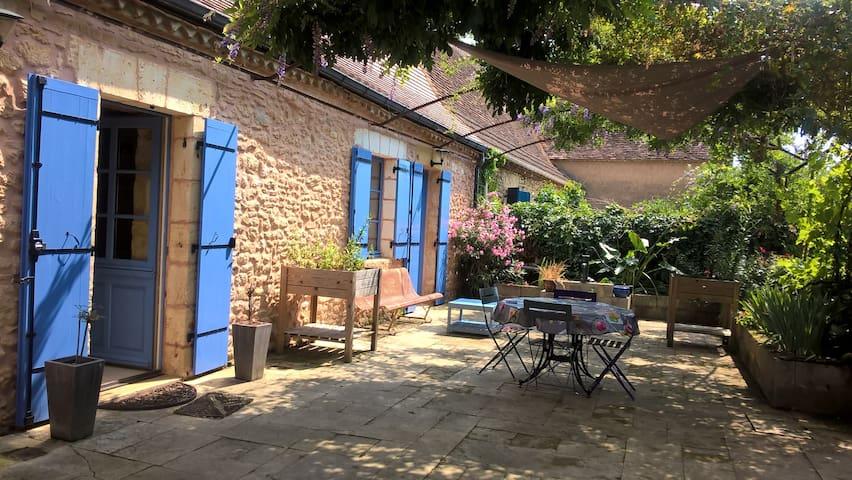 Maison en Périgord Noir - Coux-et-Bigaroque