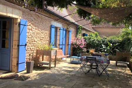 Maison en Périgord Noir - Coux-et-Bigaroque - Ev