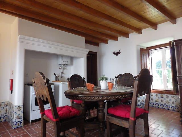 Classic holiday cottage in Alentejo - Gavião