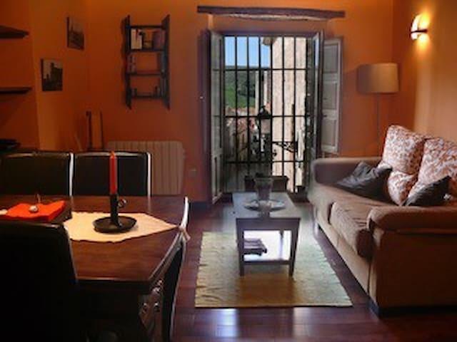 Apartamento con Historia Siglo XVI