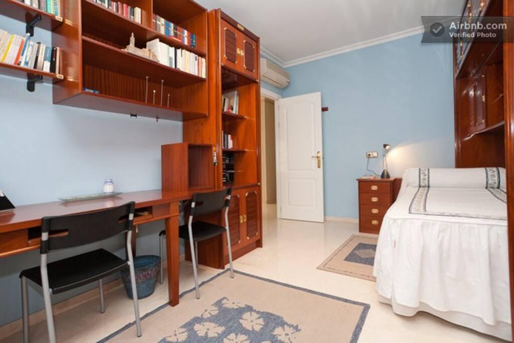 alojamiento casa en sevilla houses for rent in seville