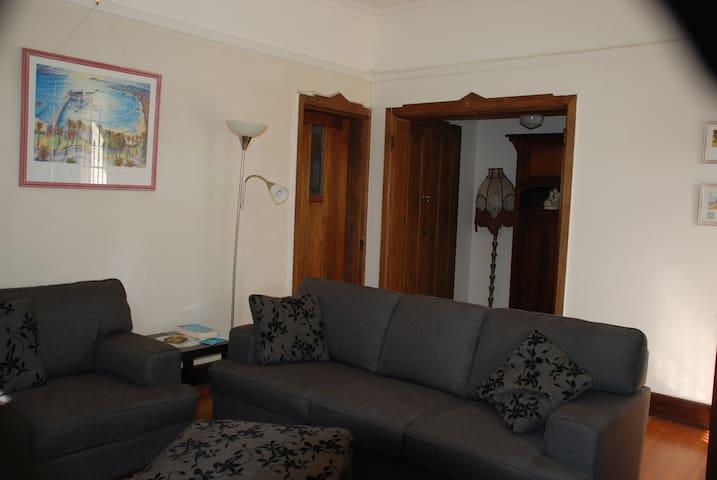 Apartment WOW, Location WOW - St. Kilda - Leilighet