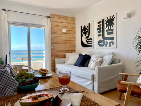Casa Areia by the sea - Wonderful 4pax seafront