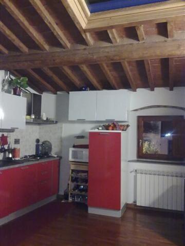 Bilocale arredato/One bedroom
