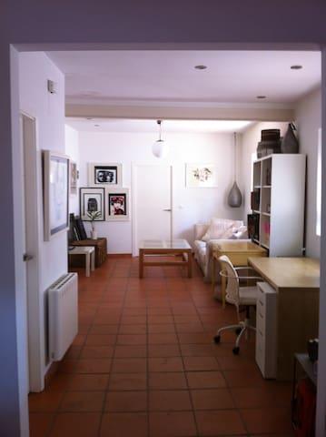 Precioso y acogedor apartamento. - Zafra - Wohnung