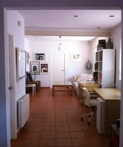 Precioso y acogedor apartamento. - Zafra