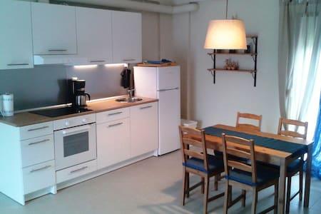 Dream Apartment/80m²/Private Entrance