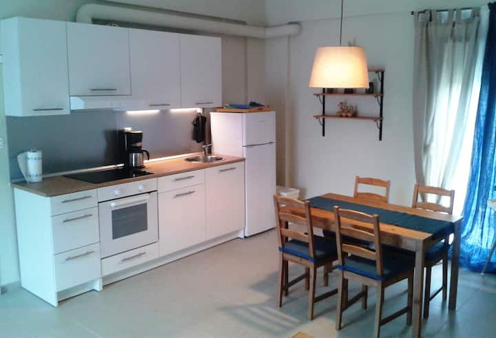 Dream Apartment /80m²/ Independent Entrance