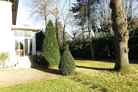 Great house near Paris - Vaucresson - บ้าน
