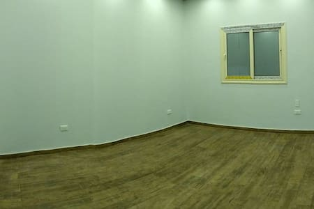Apartment for monthly Term rental