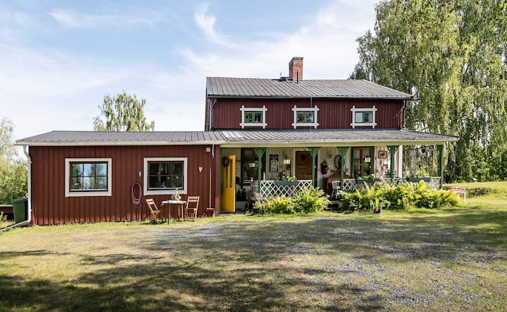 Nygårds Ecoliving