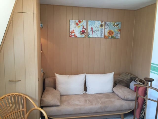 Eigenes Zimmer in ruhiger Lage - Königs Wusterhausen - Loft