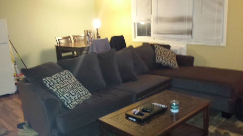 1 Bed Available for Super Bowl Wknd - West Orange - Appartement