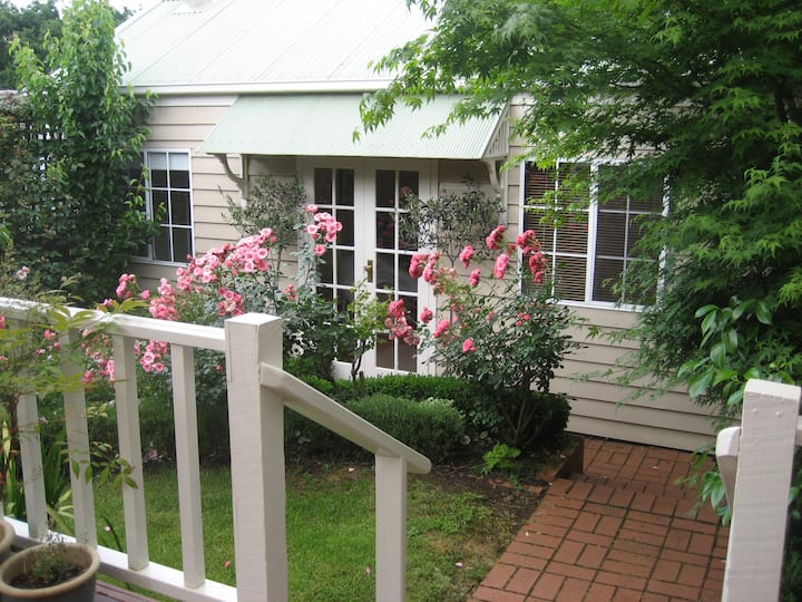 Garland Cottage Bed and Breakfast