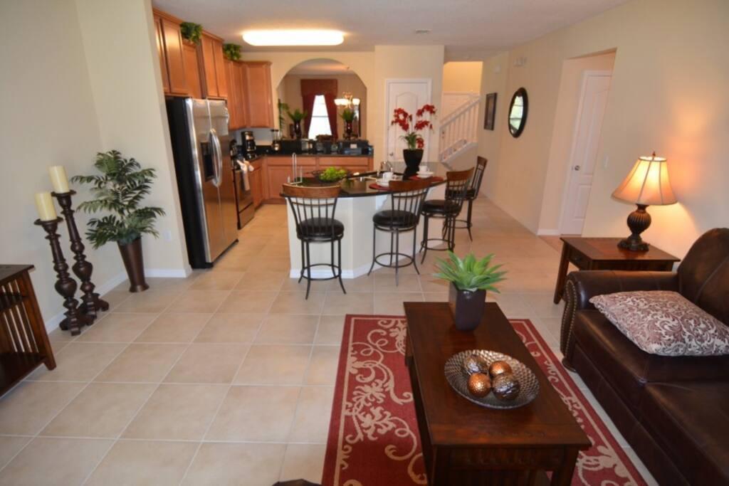 Sweet Home Vacation Disney Rentals Vacation Homes Florida Orlando Cypress Pointe