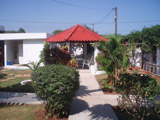 Annexe Forever, jardin enchanteur! - Lomé