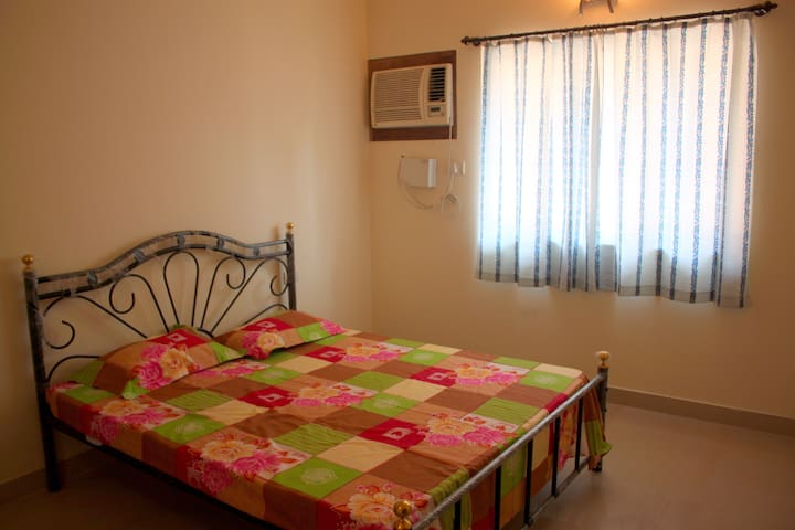 Furnished Apartment 1st Flr., Calangute, North Goa