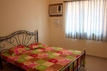 Furnished Apartment 1st Flr., Calangute, North Goa - Calangute - Apartment