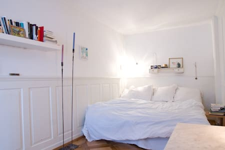 Best Location in Zurich Oldtown - Appartement