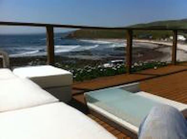 Jettyview - Myponga Beach - Haus