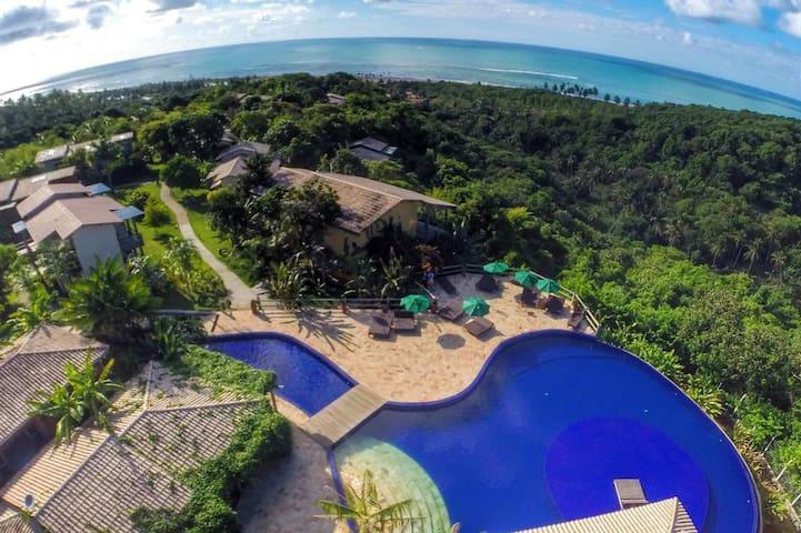 Villas do Pratagy Laranja