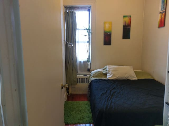 **Cozy Room In Hip Ultra Location LES/NOLITA**