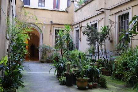 20 Mejores Bed and Breakfasts en Roma - Airbnb Roma: bed and ...