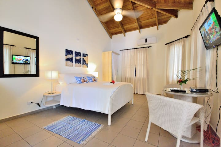 NEW very nice room in the center - Sosua - Appartement