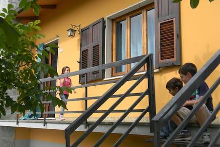 RIGENERARSI IN GARFAGNANA - Varliano