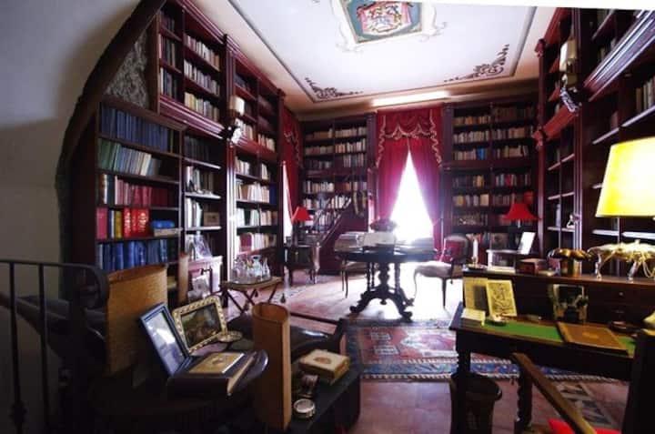 Palazzo Lupis B&B