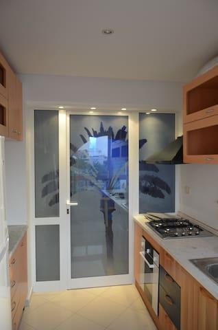 Dar chott-1ER etage - Sousse - Apartment