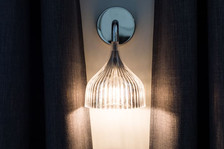 lampe Starck
