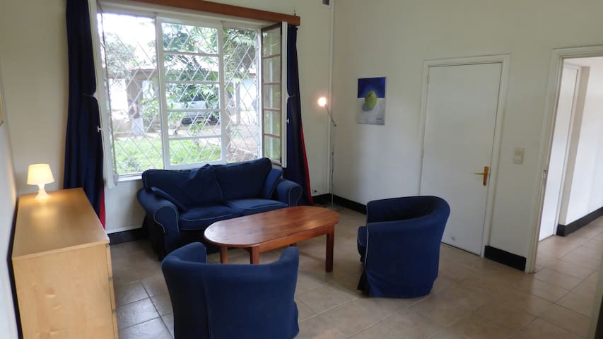 Great furnished apartment