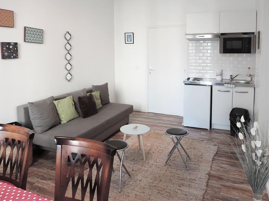 living room+kitchen 1