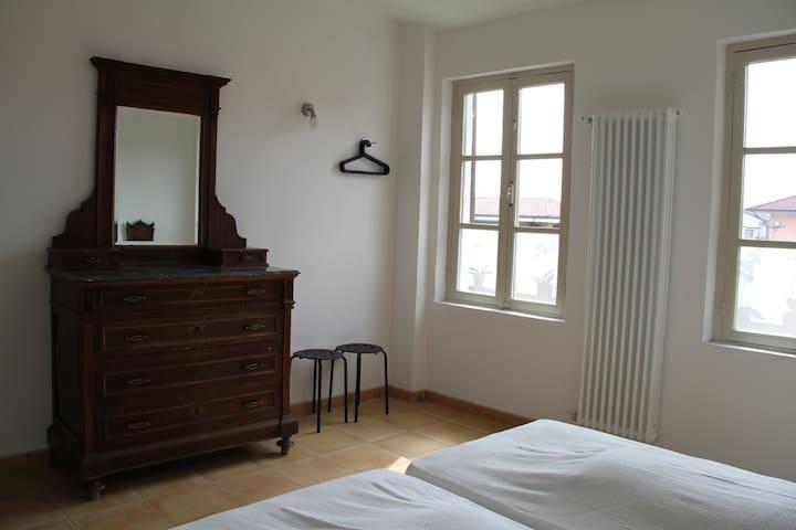 Renovert leilighet i Italia.1 av 4. - Toetto - Apartment