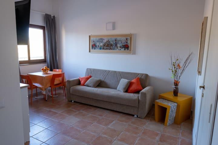 Le Casette di Frà al Bondì - Grecale