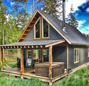 Bluebird Chalet- Chalet Two - Salmon Arm - Chalé