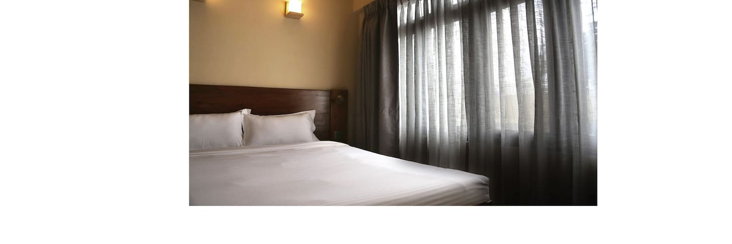 Sabila Boutique Hotel Std Room 1 King Bed