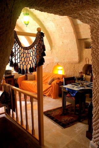 Cappadocia Cave Museum House - Nevşehir - Dům