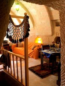 Cappadocia Cave Museum House - 内夫谢希尔 (Nevşehir) - 独立屋