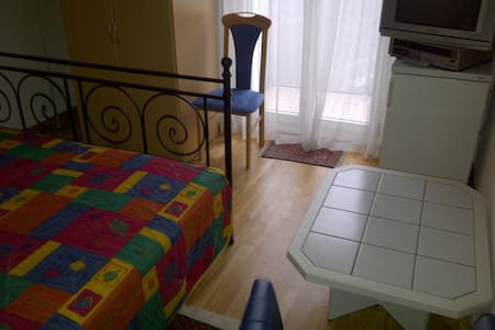 ENJOY Quality DBR/Balcony in BERNE - Bern - Wohnung