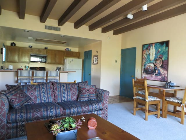 🏜 Spotless 2BR 2BA Five Star Resort 🏜