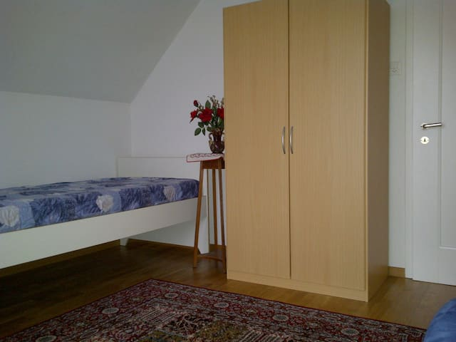 Feel Well&Relax In Your BR in BERNE - Bern